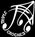 Triple croches